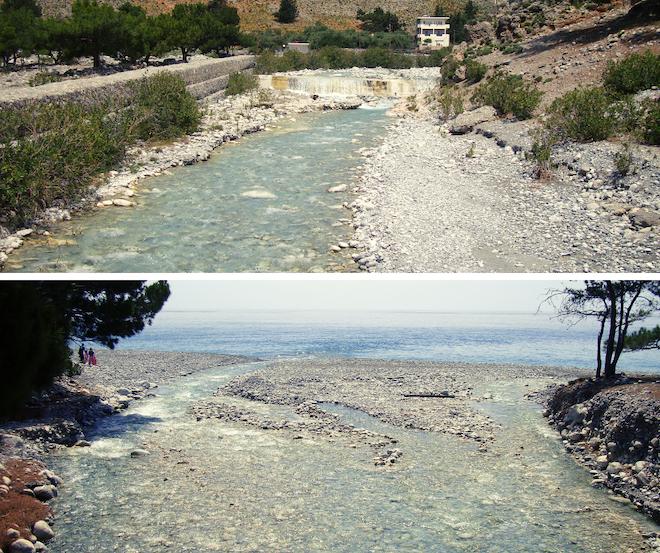 Agia Roumeli Kreta (2)