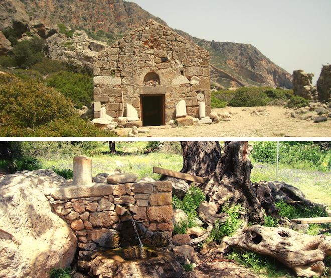 Lissos Kreta (1)