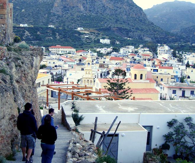 Paleochora Kreta (3)