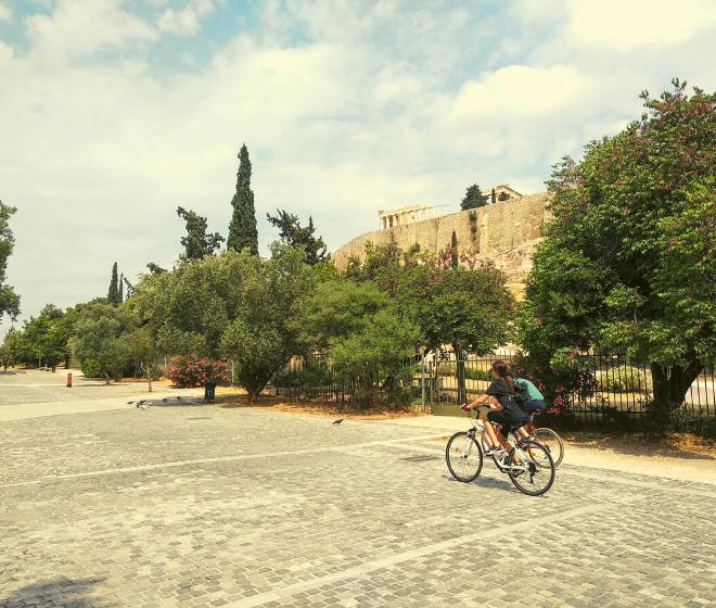 ateny na rowerze (1)